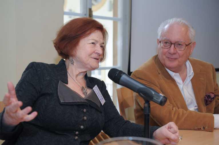 Výroční konference k 25 letům od založení původní neziskové organizace Tolerance