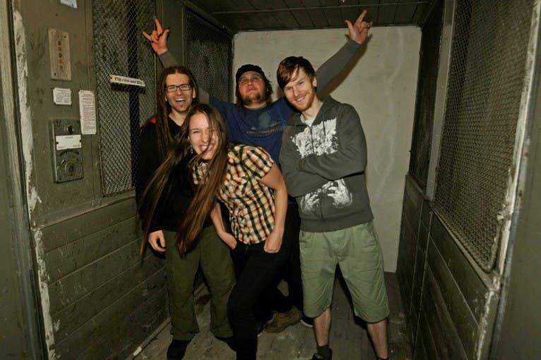 Nocturnal Pestilence + Noisebleed + další