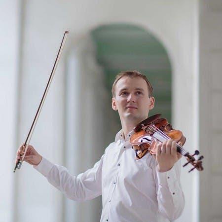 Nikita Boriso-Glebsky