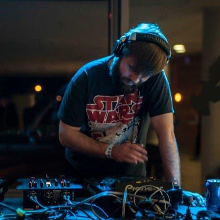 DJ Minus