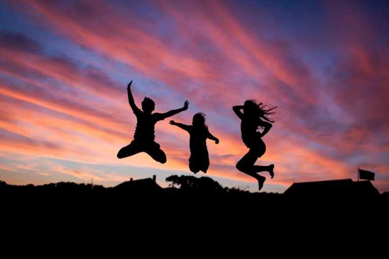 IKIGAI – Objev smysl života a dělej co tě baví