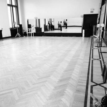 Warsaw Dance Department