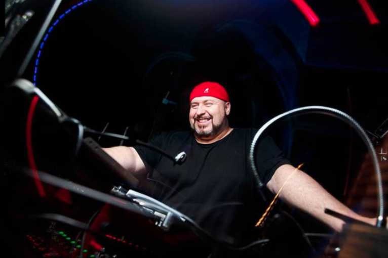 Chapeau Rock's: DJ Bony Boy + DJ Baptista