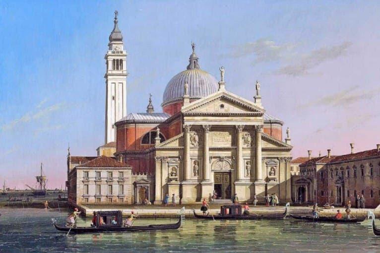 Co można wyczytać z obrazów Canaletta?
