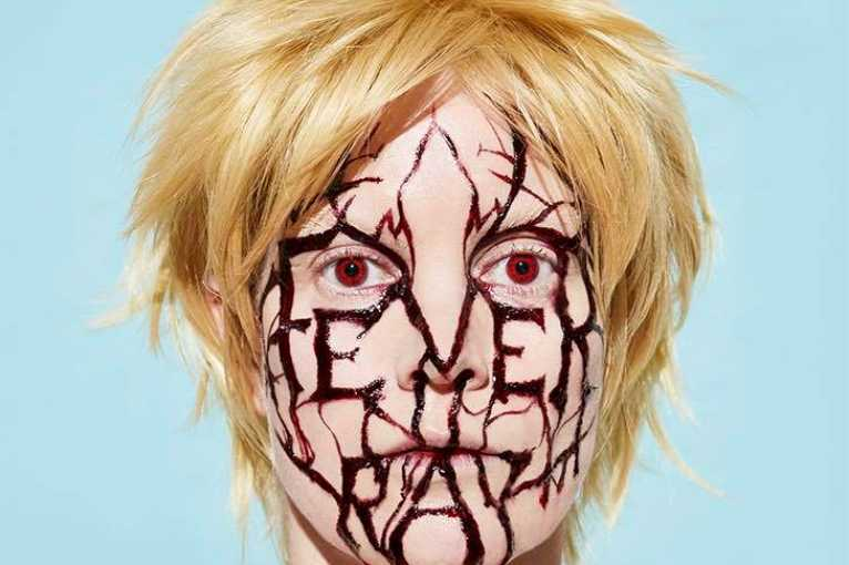 Fever Ray + support: Tami T