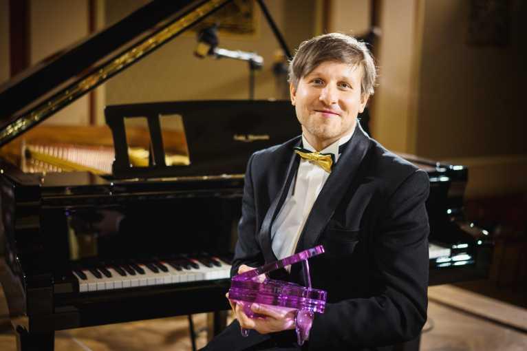 22. Mezinárodní festival jazzového piana – 1. koncert