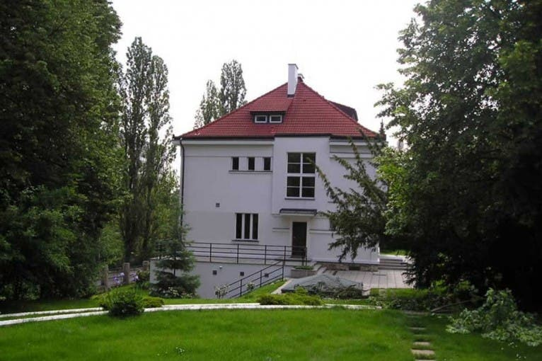 Hanspaulka Vlasty Buriana