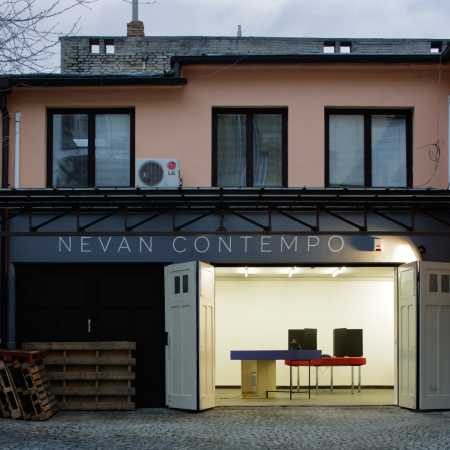 Nevan Contempo