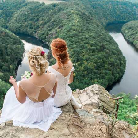 Svatební korzování – Svatební veletrh jinak Vol. 2