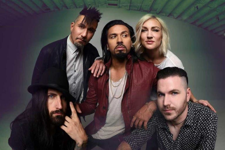 Pop Evil + support: The Fallen State