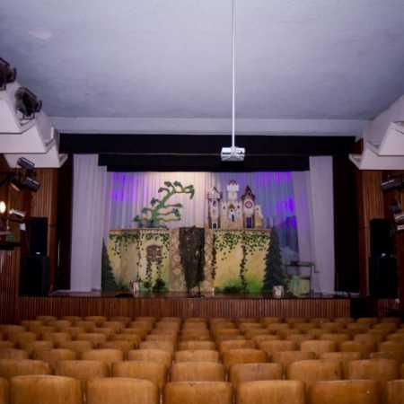 Teatr Piccolo