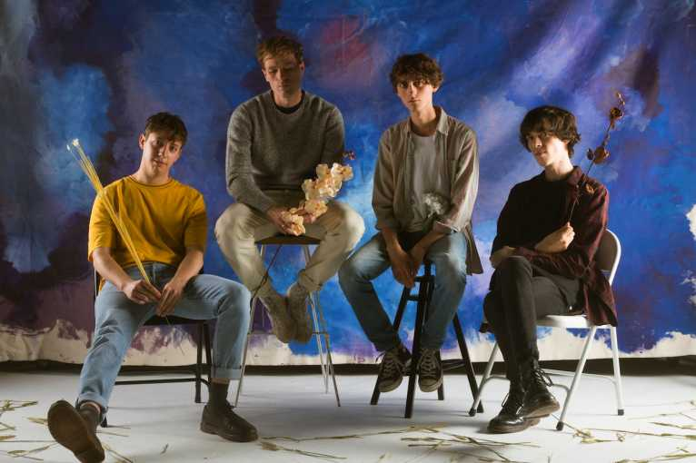 Gengahr + support: Radical Miracle
