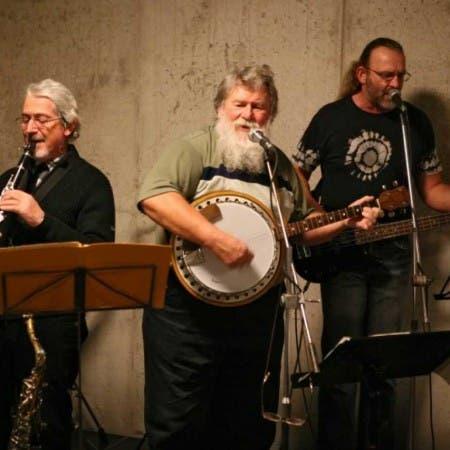 Šarivari Swing Band