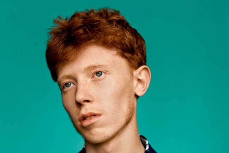 King Krule + support: Acute Dose