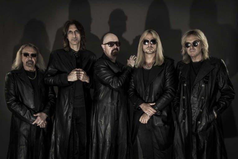 Judas Priest + special guest: Megadeth