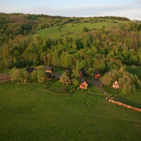 Natura Park Bieszczady