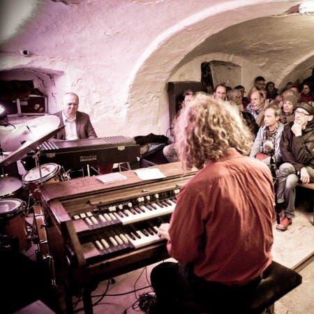 The Groovekeepers