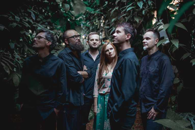 Chóralnie: Mikromusic + Smolik + Skubas