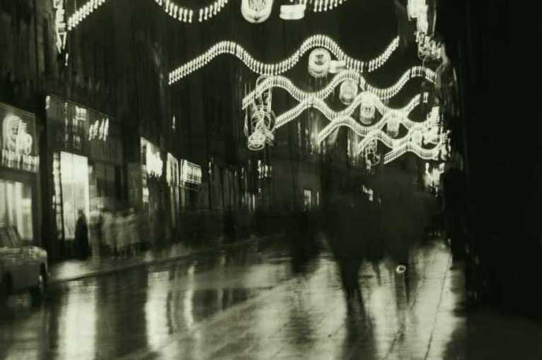 Komentovaná prohlídka výstavy Karel Otto Hrubý – fotograf, pedagog, teoretik