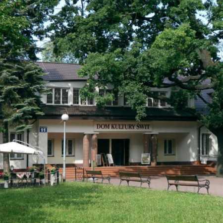 Dom Kultury Świt