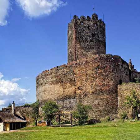 Bolków Castle