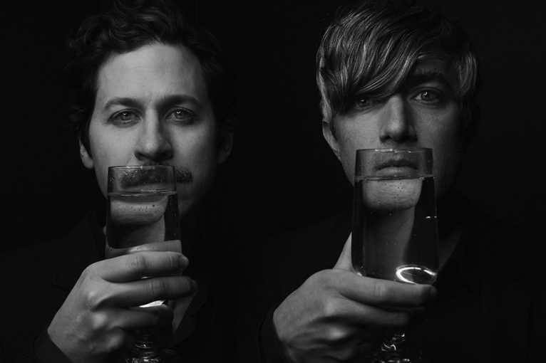 We Are Scientists + Euphonix