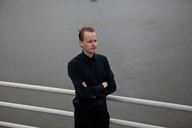 Perfect Fridays: Ion Ludwig + Petre Inspirescu + Thomas Melchior