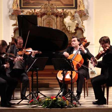 Slezské Kvarteto