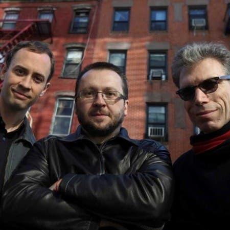 Pavel Wlosok Trio