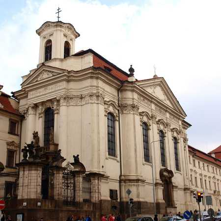 Kostel sv. Cyrila