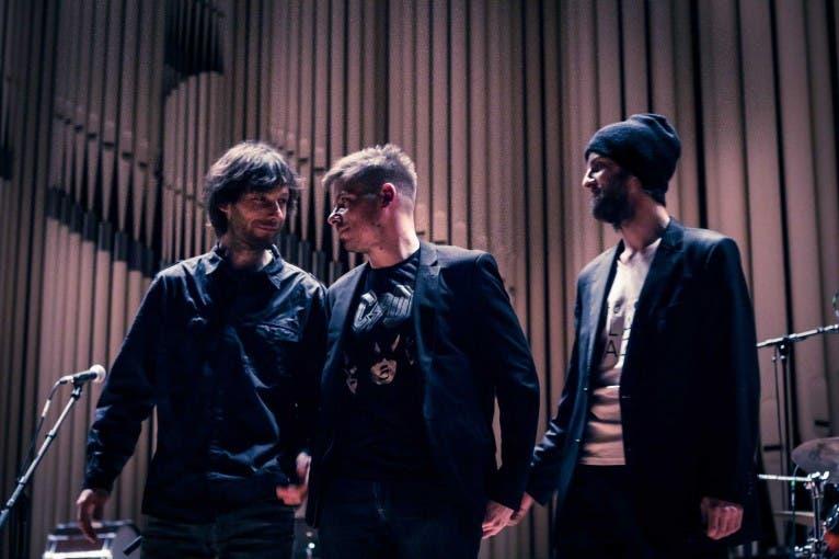 Jazz Jaro 2018: Valér Miko Trio & Sisa Fehér