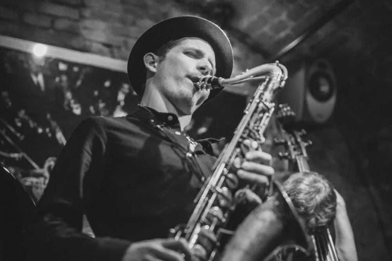 Jazz Jaro 2018: Weller–Parker–Drobka
