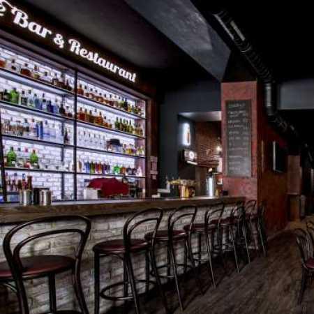 Hendrix Café