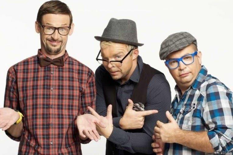 Ani Mru-Mru: Ostatnie Takie Trio
