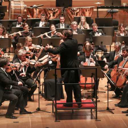 Royal Concertgebouw Orchestra Amsterdam - © Mark Allan