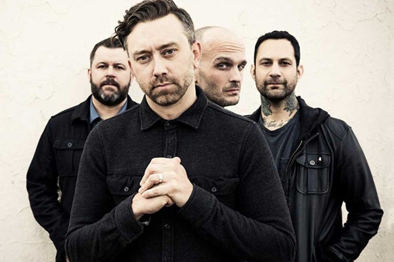 Rise Against + support: From Our Hands