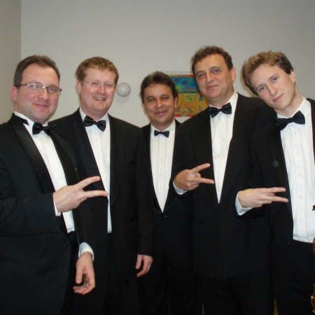 Kvarteto Norbert