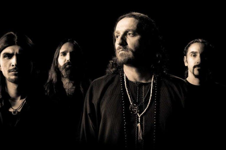 Orphaned Land + support