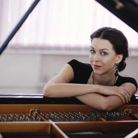 Anastasia Antonova