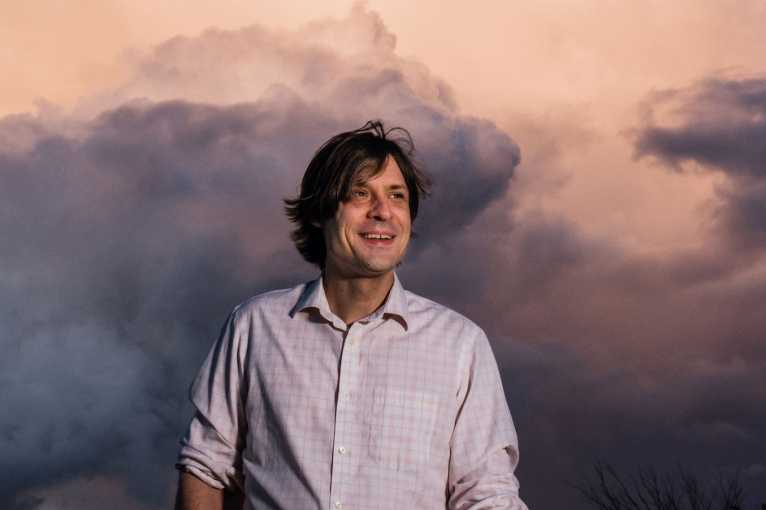 John Maus + support: Gary War