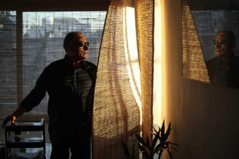 Černý most + 76 minut a 15 vteřin s Abbásem Kiarostamím