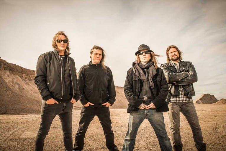 Children of Bodom + Forever Still + Oni
