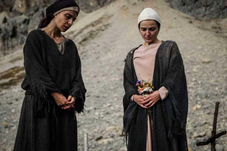 Festival íránských filmů 2018 Praha