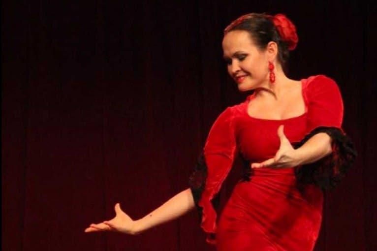 Tablao Flamenco: Gallito + Mazur + Mikucka + Wagner
