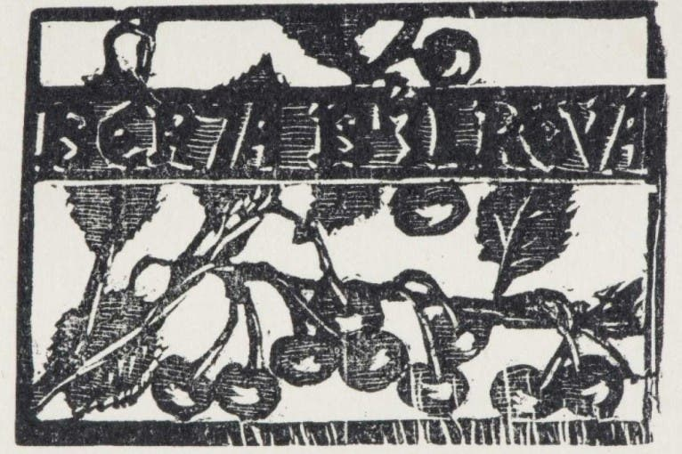 Grafická dílna Františka Bílka