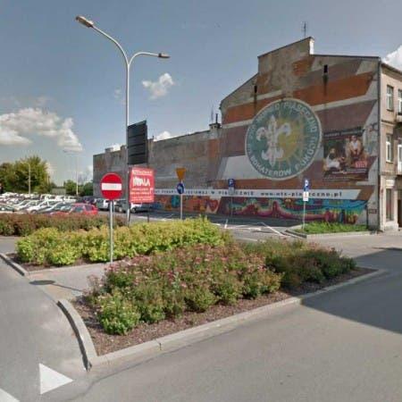 City Space - Piaseczno