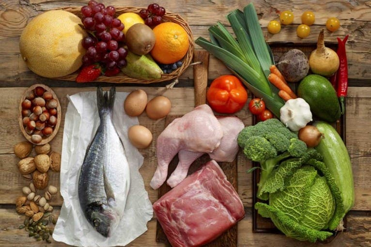 Ne hladu: Výživa a sport