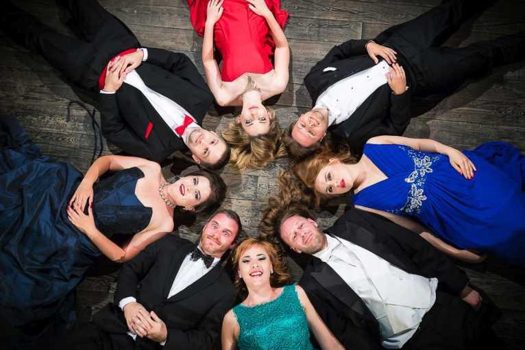 Opera Świętojańska: Sonori Ensemble