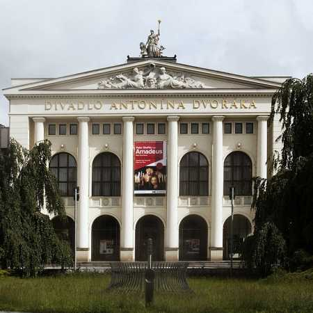 National Moravian-Silesian Theatre