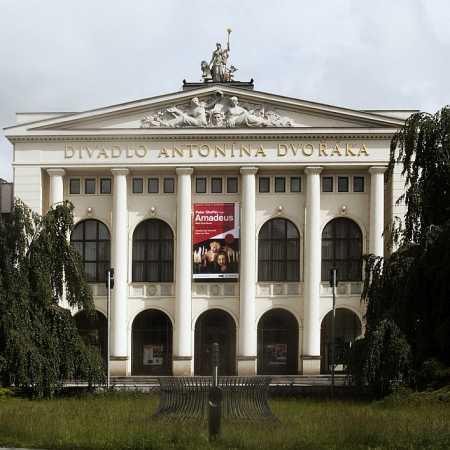 Mährisch-Schlesisches Nationaltheater